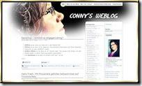 Connys Weblog