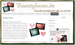 beautyboxen