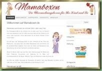 mamaboxen